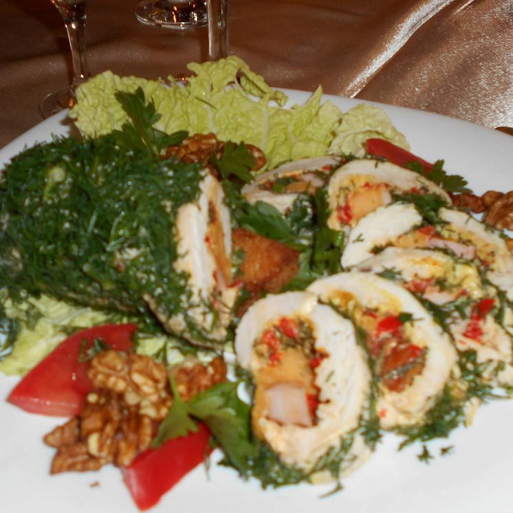 Ресторан Славянка - фотография 2