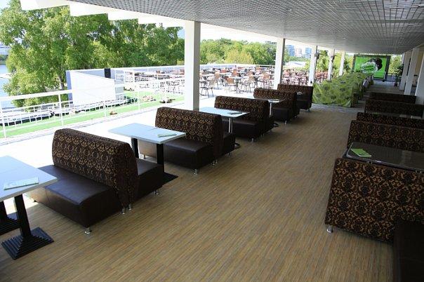 Ресторан Летняя веранда - фотография 7