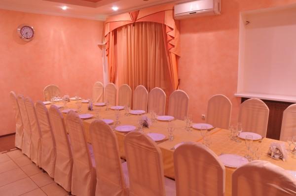 Ресторан Делис - фотография 18