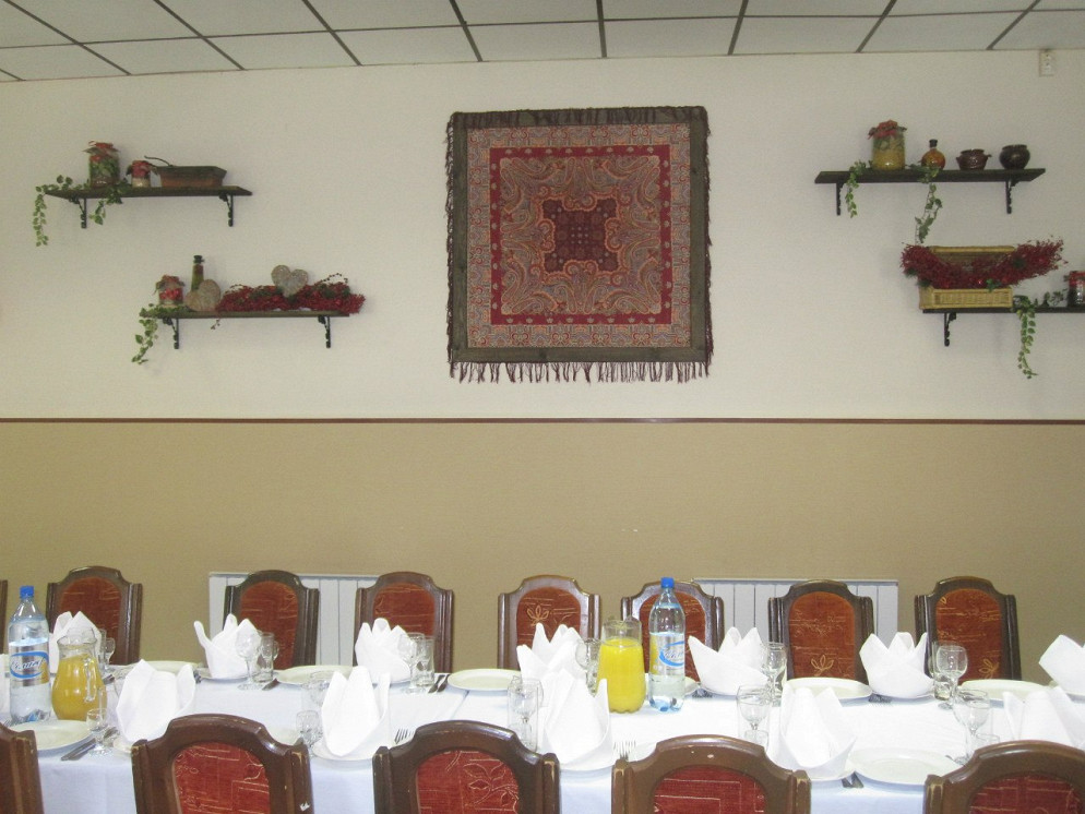 Ресторан Застолье - фотография 10