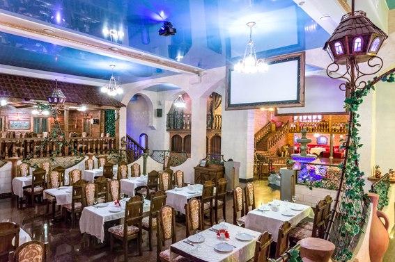 Ресторан СССР - фотография 8