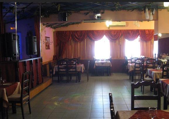 Ресторан Рафаэль - фотография 7