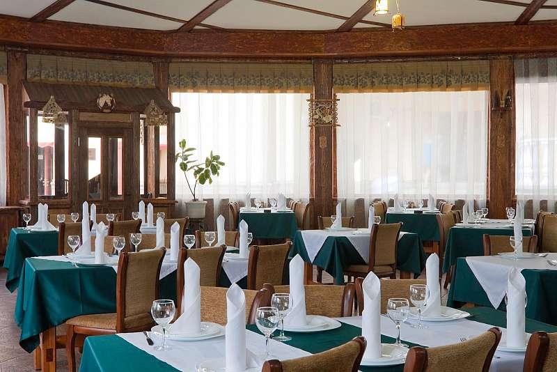 Ресторан Smirnoff - фотография 7