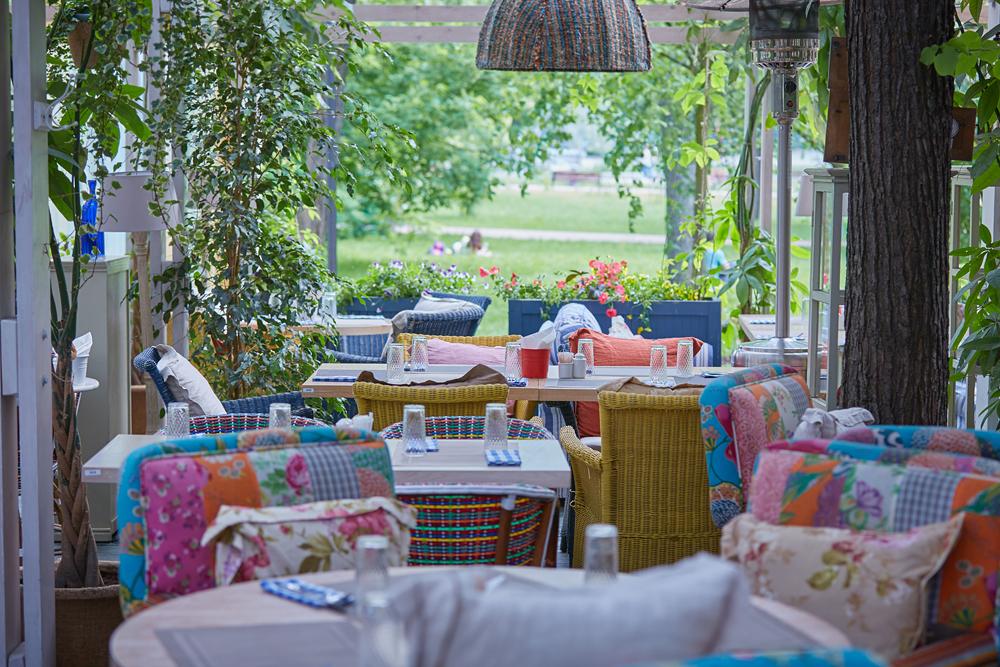 Ресторан Тетя Мотя - фотография 3