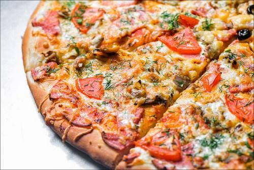 Ресторан Custosa pizza - фотография 2