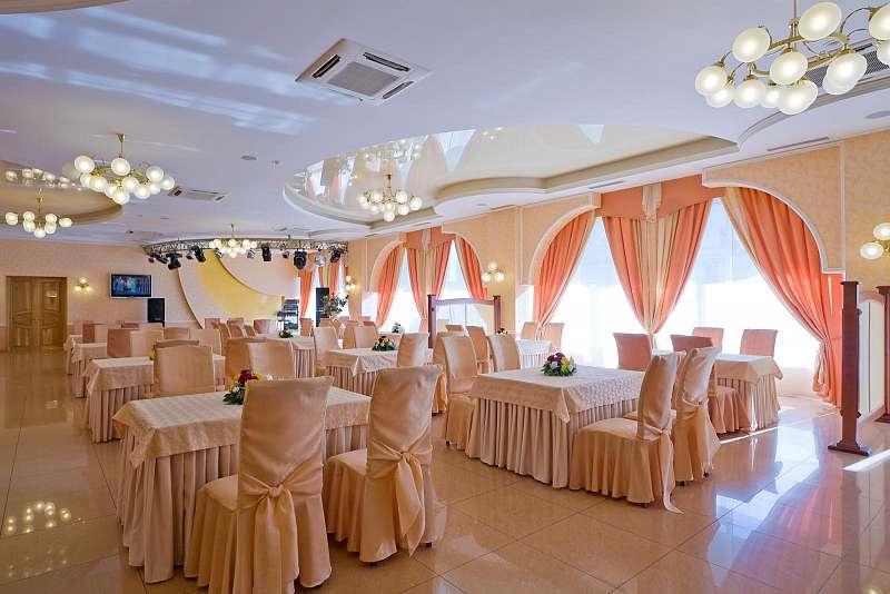 Ресторан Out Hall - фотография 4
