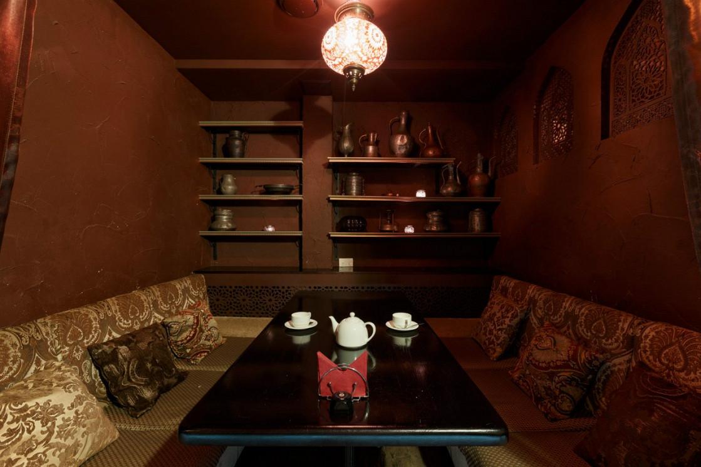 Ресторан Аль-араби - фотография 15