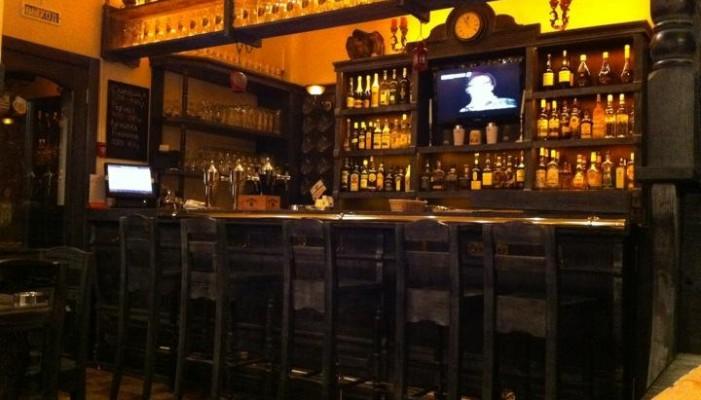 Ресторан Cernovar - фотография 1