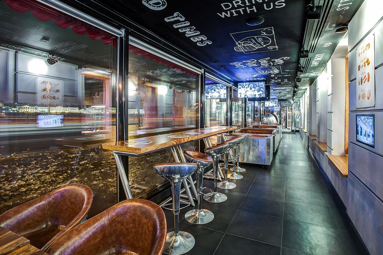 Ресторан Street Food Bar №1 - фотография 8