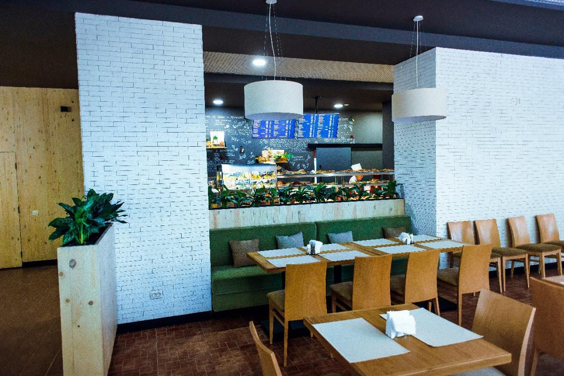 Ресторан Гала - фотография 4