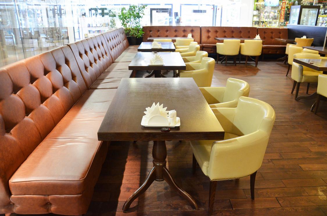 Ресторан Aria - фотография 7