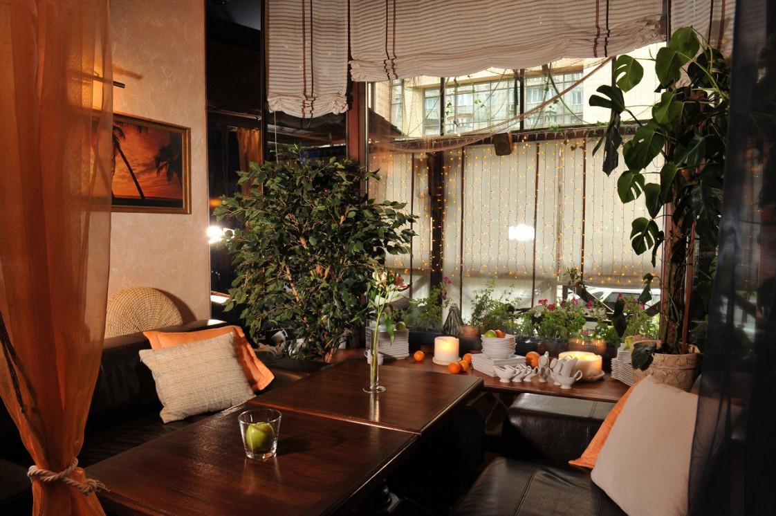 Ресторан Сочи - фотография 4