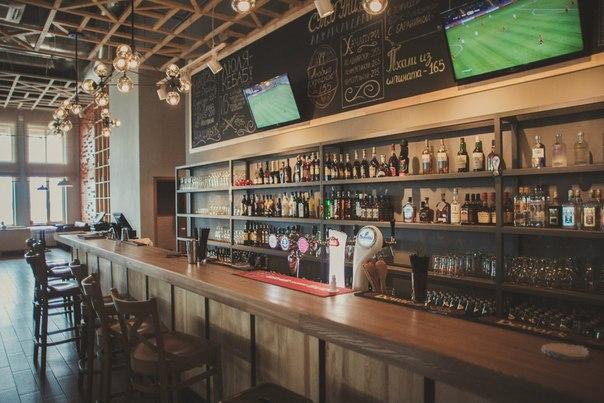 Ресторан Соляная биржа - фотография 5