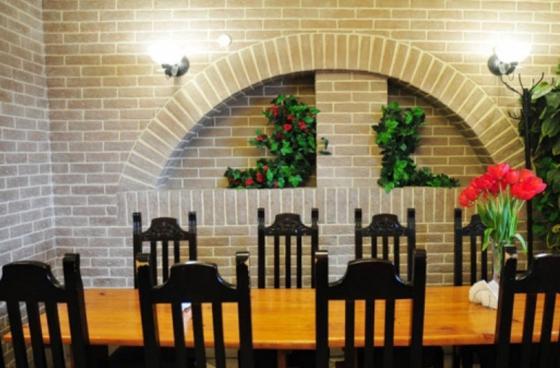 Ресторан Полет - фотография 7