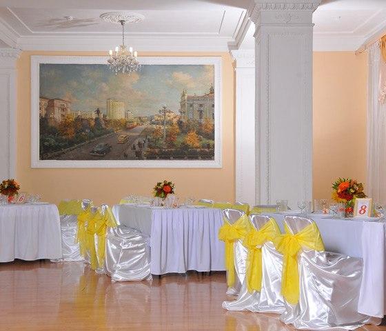 Ресторан Сытый Екатеринбург - фотография 7