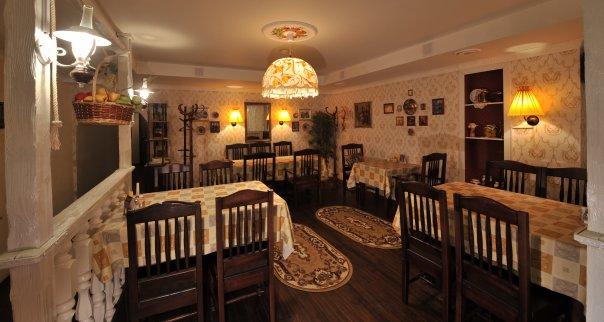 Ресторан Пельменная - фотография 2