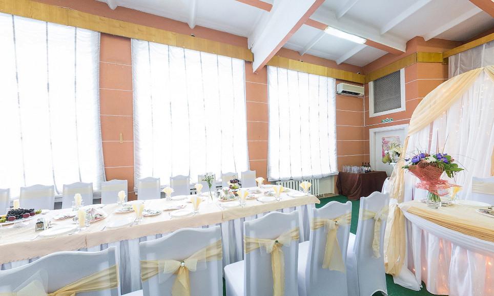 Ресторан Любава - фотография 1
