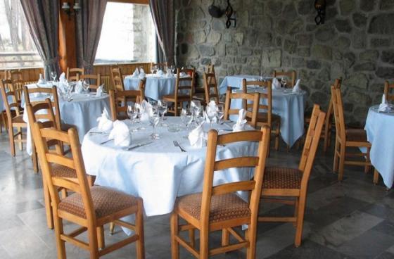Ресторан Гиппопо - фотография 4