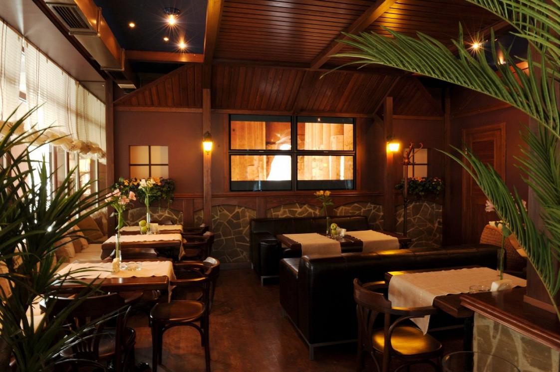 Ресторан Сочи - фотография 8