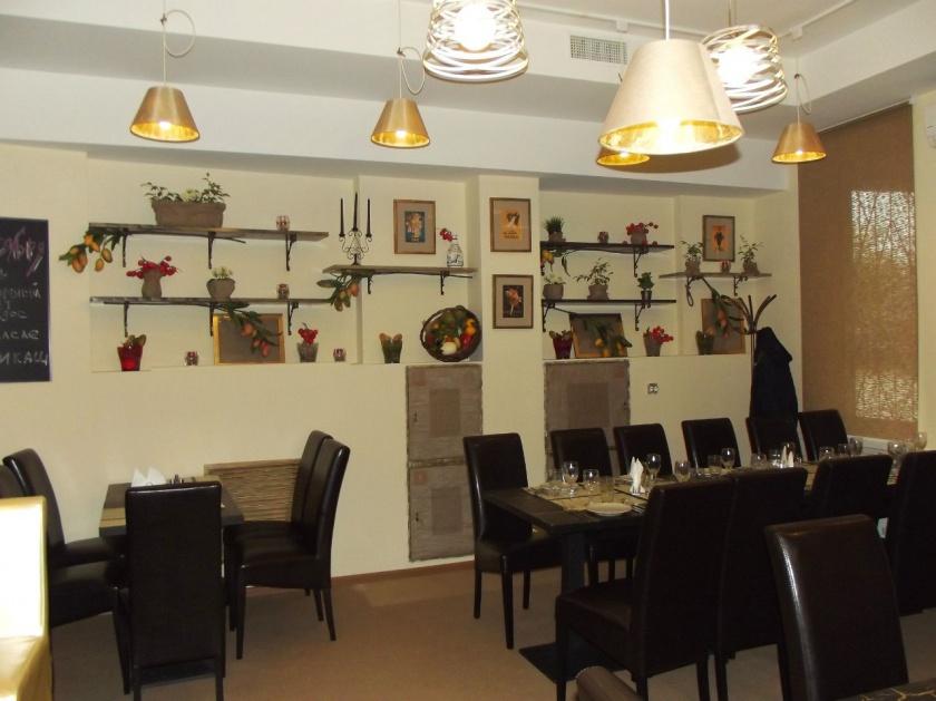 Ресторан Балатон - фотография 3