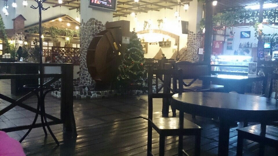 Ресторан Ле шале - фотография 3