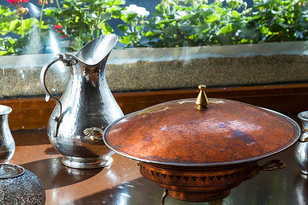 Ресторан Анталия - фотография 5
