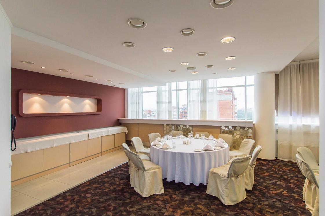 Ресторан Визави - фотография 8