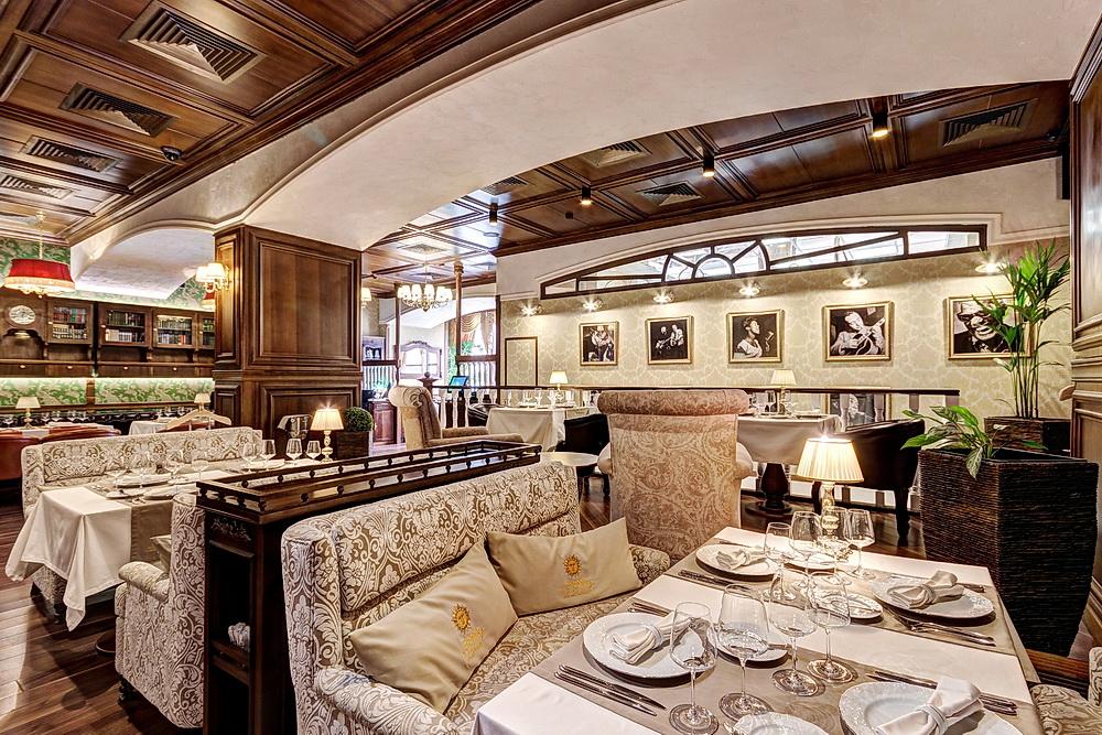 Ресторан Sabor de la vida de Patrick - фотография 25