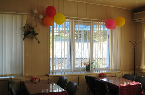 Ресторан Комфорт - фотография 2