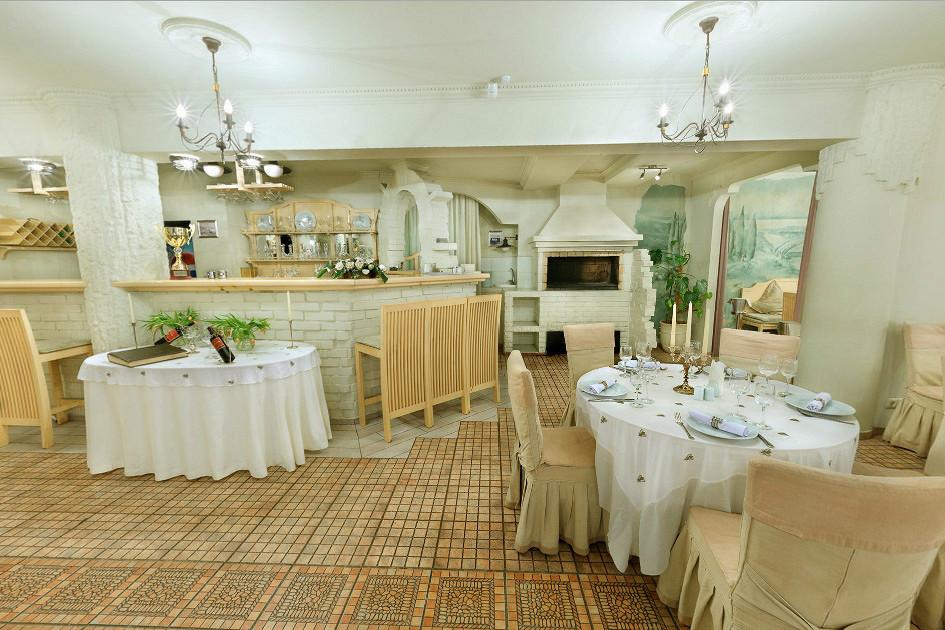 Ресторан Ясная поляна - фотография 9