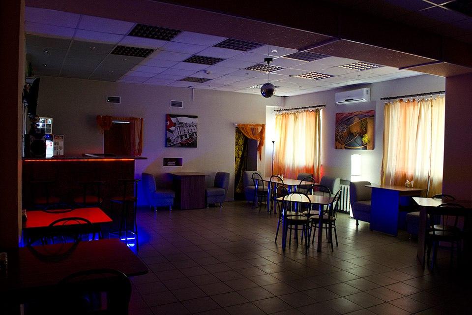 Ресторан Roxette - фотография 5