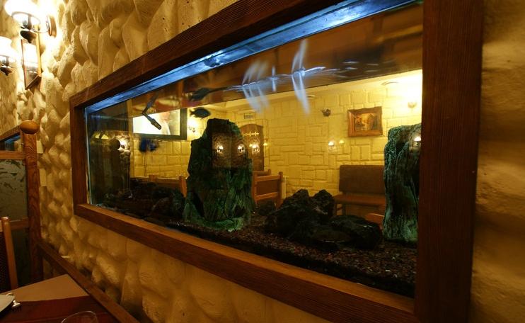 Ресторан Легенда - фотография 3
