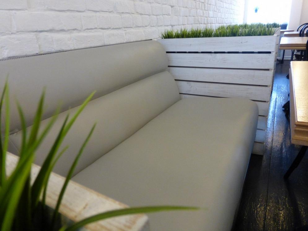 Ресторан Жакоста - фотография 6