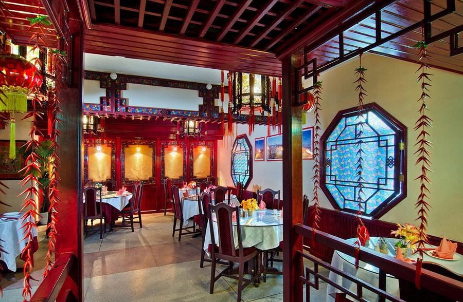 Ресторан Циндао - фотография 1