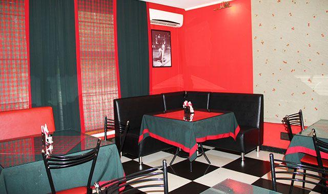 Ресторан Ливерпуль - фотография 5