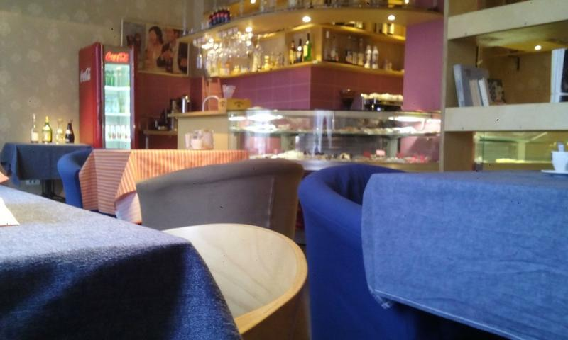 Ресторан Lamponi - фотография 1