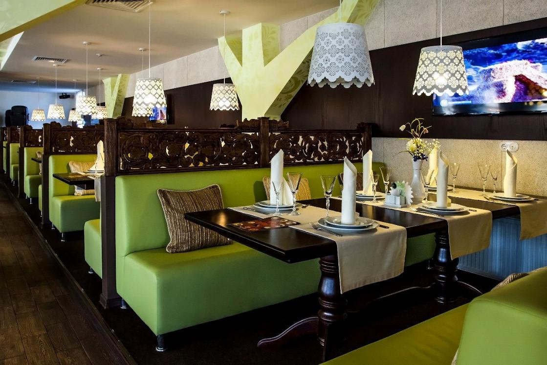 Ресторан Коляда - фотография 14
