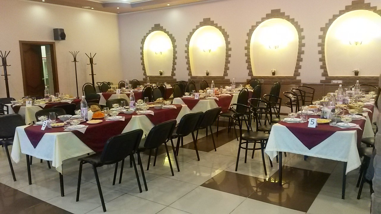 Ресторан Флагман - фотография 3