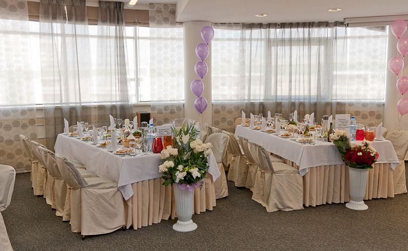 Ресторан Визави - фотография 10