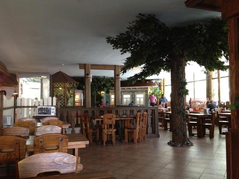 Ресторан Сани & Bob's Pab - фотография 2