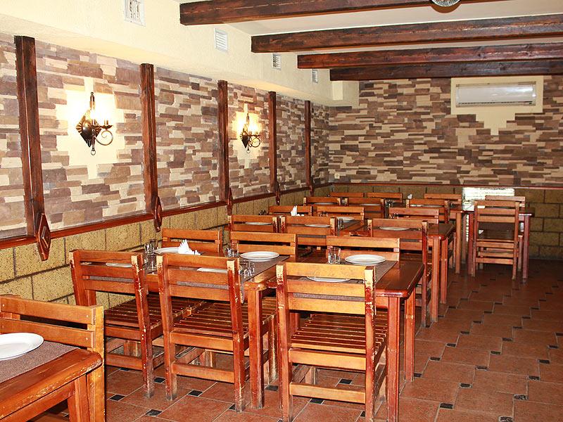 Ресторан Гала - фотография 1