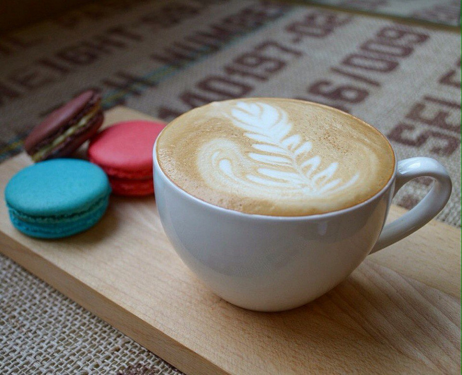 Ресторан Viking Coffee - фотография 3