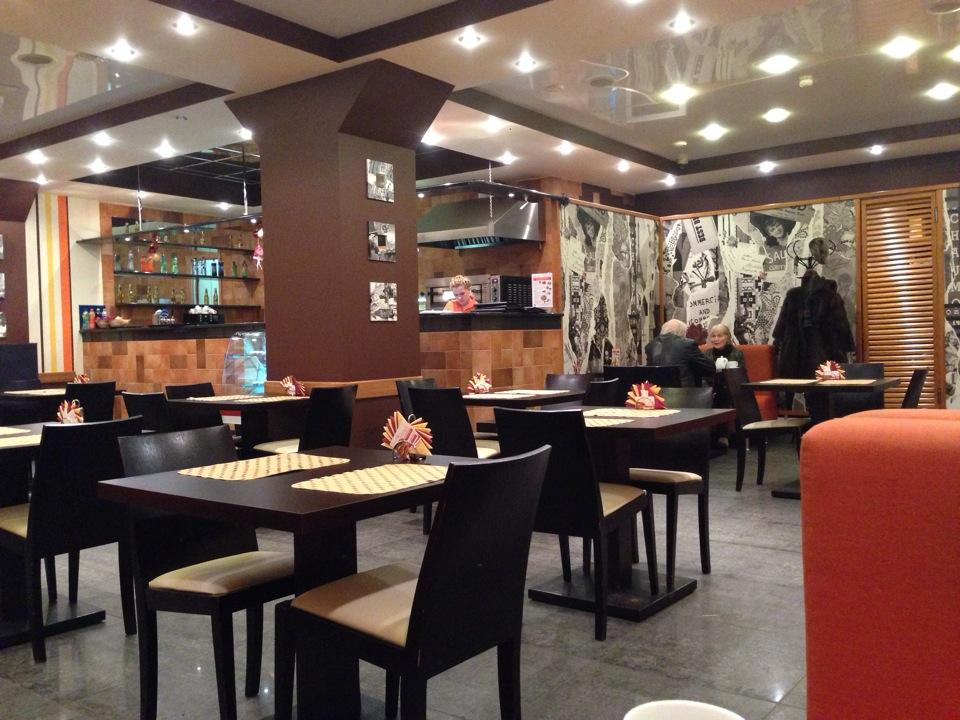 Ресторан Presto mia - фотография 1