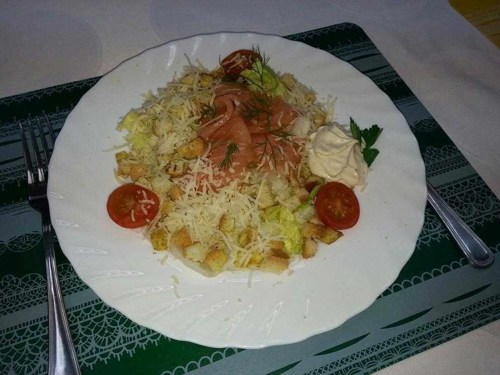 Ресторан Стоун-гриль - фотография 7
