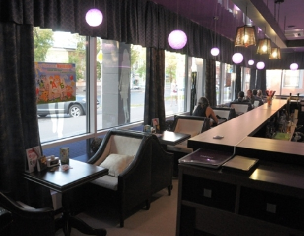 Ресторан Maneken - фотография 1