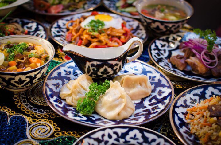 Ресторан Дастархан - фотография 5