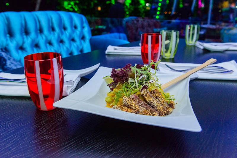 Ресторан Extra Lounge - фотография 14