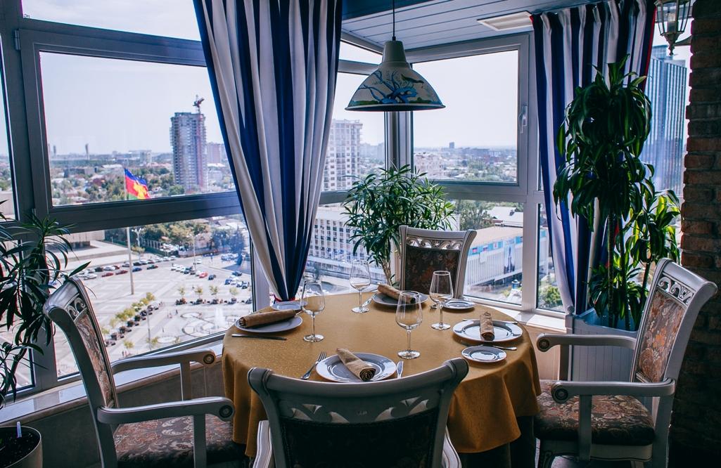 Ресторан Барин - фотография 6