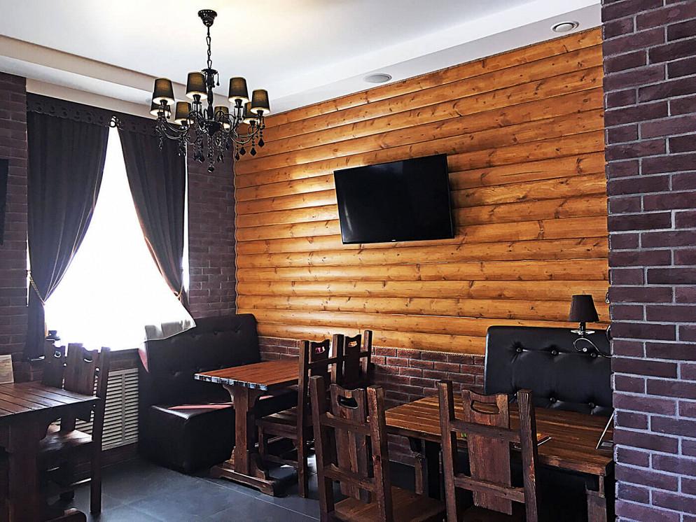 Ресторан Привал охотника - фотография 10