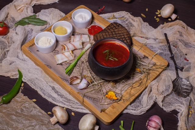 Ресторан Саратов - фотография 5